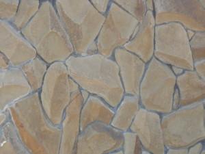 Песчаник желто-коричневый3